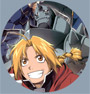Ready Steady Go (Original) - Full Metal Alchemist